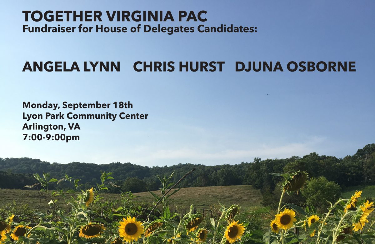 Fundraiser for Angela Lynn, Chris Hurst & Djuna Osborne